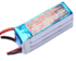 Lipo Pack Gens ace 1800mAh 22,2V 45C 6S1P for Goblin 380