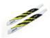 Rotorblätter ZEAL Carbon fiber Energy 238 mm neon yellow - Blade 230