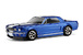 Karosserie Ford Mustang GT Coupe 1:10 200 mm