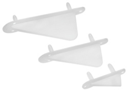 "1 1/4"" Wing Tip/Tail Skids (2 pcs per pack)"