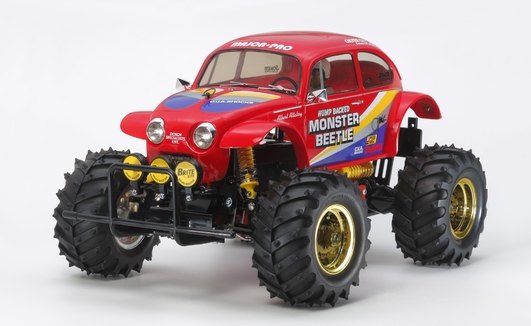 1:10 RC Monster Beetle 2015