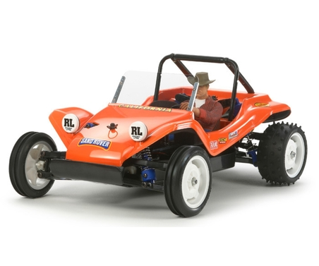 1:10 RC Sand Rover 2011 2WD Strandbuggy