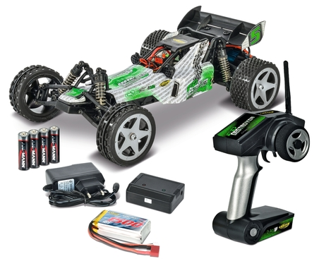 1:12 FD Destroyer Buggy 2.4GHz 100% RTR
