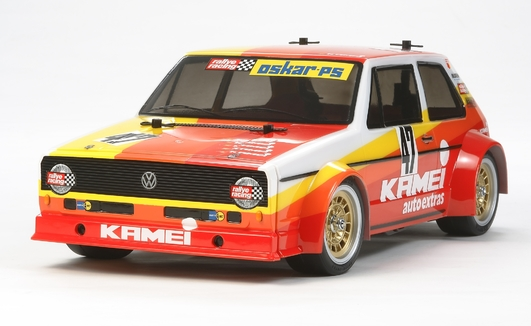 1:12 RC Golf Racing Gr. 2 M-05