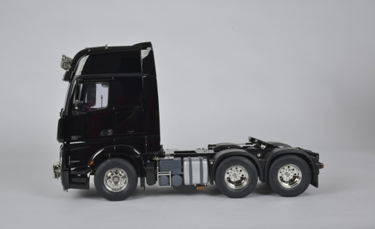 1:14 RC MB Actros 3363 Giga Space 6x4