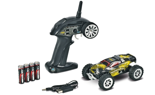 1:24 Micro T-Warrior 2.4Ghz 100% RTR