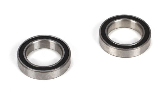 12mm x 18mm x 4mm Ball Bearing (2)