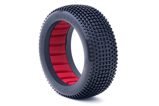 1:8 Buggy Enduro Soft - Long Wear mit roten Einlagen