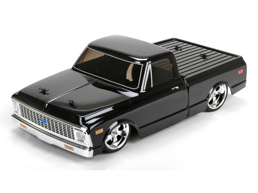 1972 Chevy C10 Pickup Truck V-100 S 1:10 RTR INT