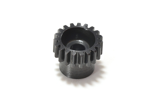 19T 48DP PINION - STEEL