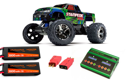 Unique choice of RC cars - Modellsport Schweighofer