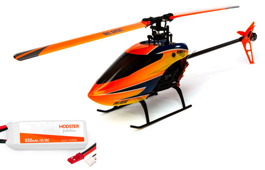 RC Helicopter , Accessories and Spare-Parts - Modellsport