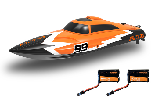 RC racing boats and radio controlled sailing yachts - Modellsport