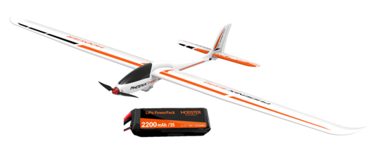 RC Gliders for a special way of flying - Modellsport