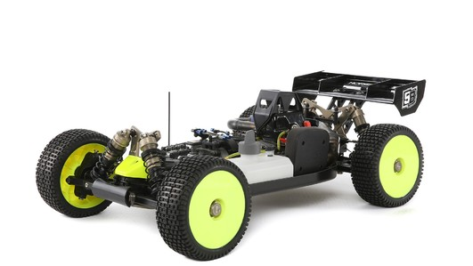 5IVE-B Race Kit: 1/5 4WD Buggy