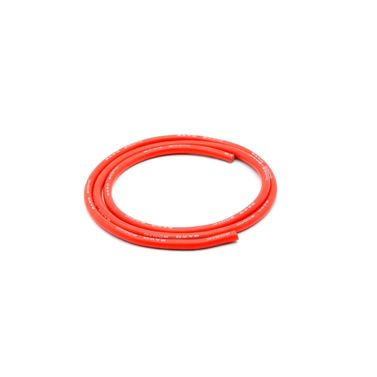 8AWG Silicone Wire 3, Red