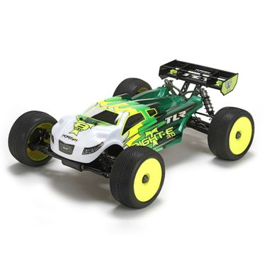 8IGHT-T E 3.0 Electric Truggy Kit