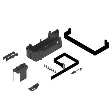 AR320351 Battery Tray Large Outcast