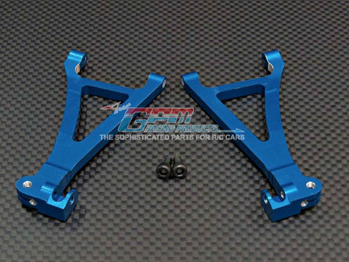 Alloy front lower arm - 1pr set