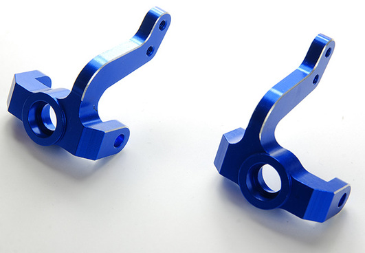 Alum Steering Arm 2pcs