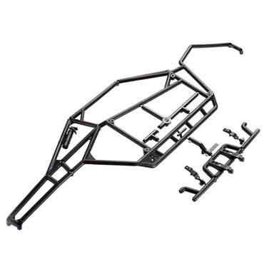 Axial Y-480 Roll Cage (Passenger Side)