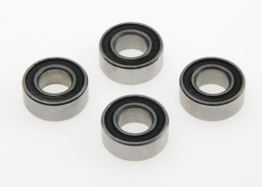 BALL BEARING : 4PCS (5x10x4mm)