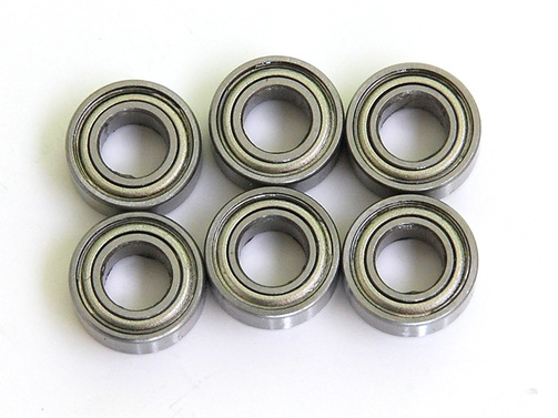 Ball Bearing10*5*4 6pcs