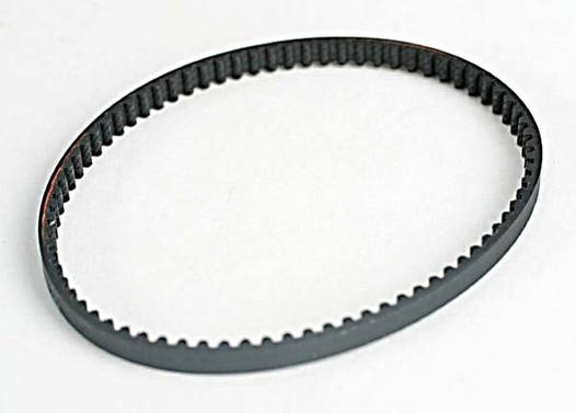 Belt, front drive (4.5mm width, 76-groove HTD)