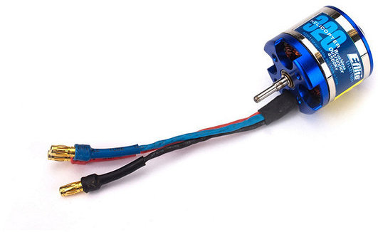 Brushless 320 Helikopter Motor&#x3B;4500Kv: 300 X