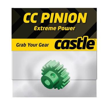 CC Pinion 20 tooth - 32 Pitch