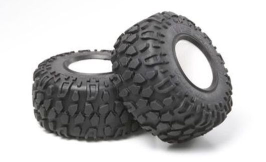 CR-01 Vise Crawler Tires