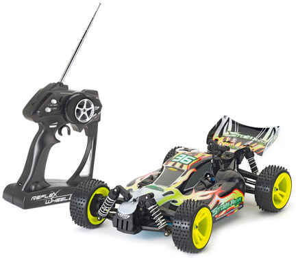 CV-10 Stormracer Extreme Pro Buggy 40 MHz RTR 1:10 4WD