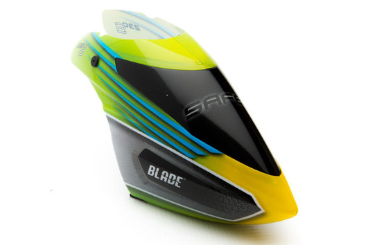 Canopy 230s (green) Blade 230s