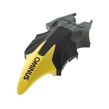 Canopy Yellow Ominus FPV