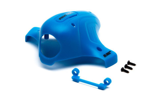 Canopy,Blue: Inductrix FPV