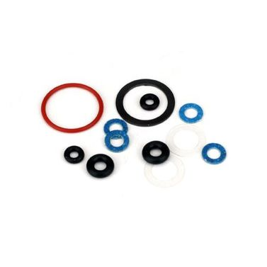 Carb Gasket/O-ring Set: EVO .52