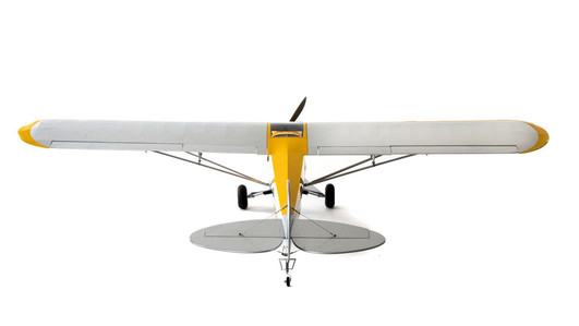 Carbon Cub 15cc ARF 2280 mm