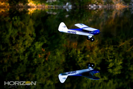 Carbon-Z Cub PNP 2150 mm E-flite