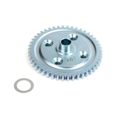 Center Diff 46T Spur Gear