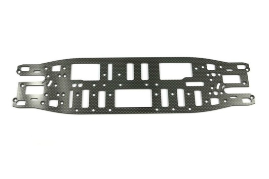 Chassis carbon light 4X