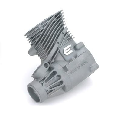 Crankcase with Index Pin (E100101): 100