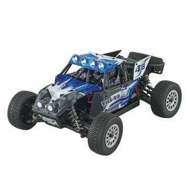 DB4.18BL Dune Buggy 1:18 Brushless 2.4 GHz RTR