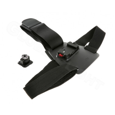 DJI Osmo - Brustgurt / Chest Strap Mount (PART79)