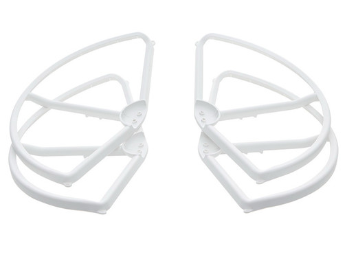 DJI Phantom 3 Propeller Guard (PART2)