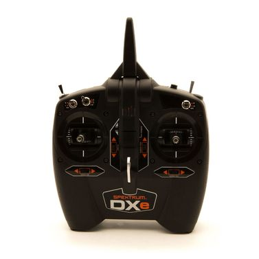 DXe Replacement Heli TX MD2