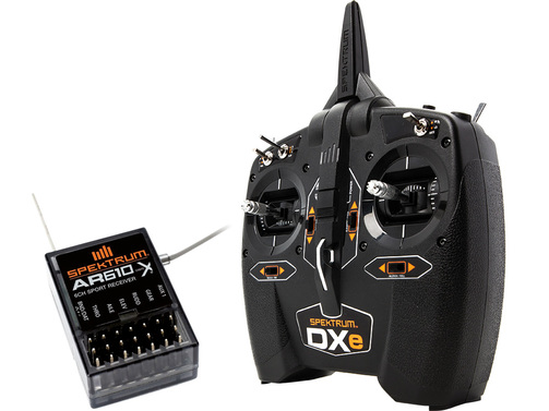 DXe Transmitter System w/ AR610 Receiver