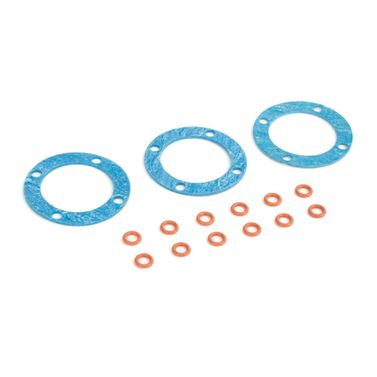 Differential Seal Set