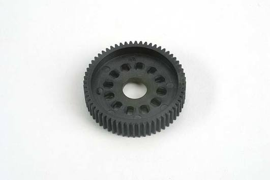 Differential gear (60-tooth) (for optional ball differential only)