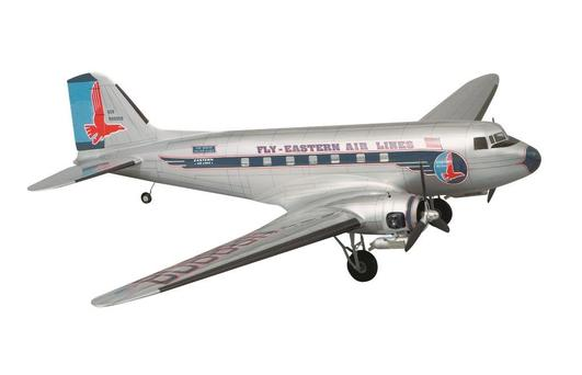 Douglas DC-3 2095 mm Kit Top Flite