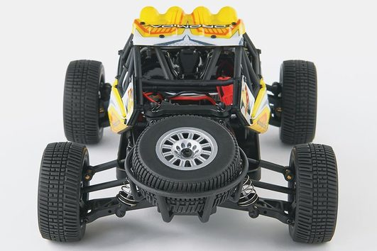 Dromida DB4.18 4WD 1:18 RC Desert Buggy + LED RTR